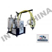 Buy cheap Middle temperature elastomer casting machine, dosing machine, mixing machine from Wholesalers