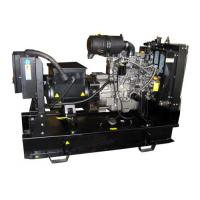 Buy cheap Home 4TNV84T Engine Yanmar Diesel Generator 20kva Rated Power Water Cooling Type from Wholesalers