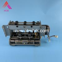 China Grg Atm Machine Parts , Metal Material Note Feeder Abrasion Resistant factory