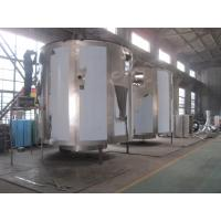 Buy cheap Seafood Powder Spray Drying Equipment With Centrifugal Atomizer Manual Controlling from Wholesalers