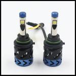 Buy cheap CANBUS CREE 72W Car LED Headlight H1 H3 H7 H11 H16 5202 9005 9006 PSX26 Car Auto LED Fog Head Light Kit LED headlamp from Wholesalers