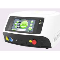 China 30 Watts Laser Treatment Machine For ENT Ear Nose And Throat Surgery on sale