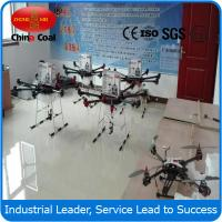 Buy cheap 16 rotor uav helicopter uav drone crop sprayer from Wholesalers