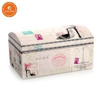 Buy cheap Customized Size Paper Gift Packaging Box C2S Art Paper 157 - 400 Gsm from wholesalers