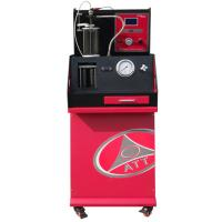 China auto fuel Injection Analyzer & Cleaner factory