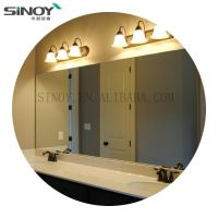 China Different Shapes And Sizes For Bathroom mirror Applications factory