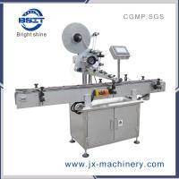 China Labeling Machine for Plastic Ampoule Hm-100 factory
