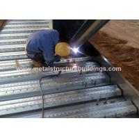 Buy cheap High Strength Professional Customized Mezzanine Q235 And Q345B Easy To Install from Wholesalers