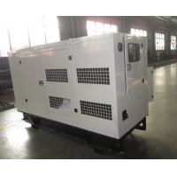 Buy cheap Grid Parallel Electric Power 135kva perkins diesel generator silent AMF control panel from Wholesalers