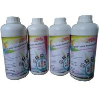 Buy cheap CMYK Direct To Fabric Sublimation Printing Ink Water Based For Flag Printing from Wholesalers