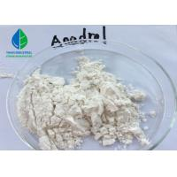 Buy cheap 99% High quantity Oxymetholone / Anadrol Steroid Powder 434-07-01 For Bodybuilding Cycle from Wholesalers