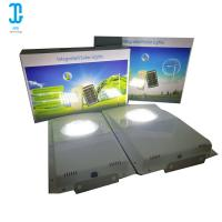 China Waterproof Solar Panel Yard Lights 11w All In One Solar Led Light 42pcs factory