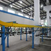 Buy cheap Painting Spray System Factory Painting Coating Line Cheap Price from Wholesalers