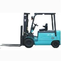 China AC 1.5-3.0t Balance Weight Type Electric Forklift (CPD15/30J) on sale