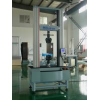 China WDW-50 Computer Controlled Electronic Universal Testing Machine, High accuracy, Tensile test factory
