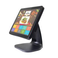 China High - End Audio Output Touch Screen Till System With Good Heat Dissipation on sale