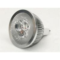Buy cheap Epistar High Power LED Spotlight Bulb 3w 4w 5w Long Life 2800k - 7000k from Wholesalers
