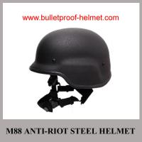 Buy cheap Wholesale Cheap China Army Green Color  M88 Military Police Anti-Riot Helmet from Wholesalers