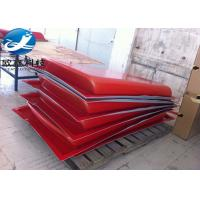 Quality Commercial Vacuum Forming Plastic Process , Vacuum Forming Abs Plastic Sheet for sale