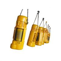 Buy cheap CD1 electrical hoist from Wholesalers