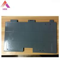 China Long Service Life OKI ATM Parts 6040W Cash / Currency Cassette Down Cover factory