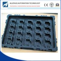 Buy cheap Blister Disposable Transparent Plastic Tray Customized Size for Small Product from Wholesalers