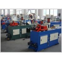 Buy cheap High Efficiency Tube End Forming Machine Energy Saving Stable Performance from Wholesalers