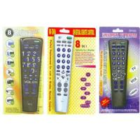 Buy cheap Universal remote control from Wholesalers