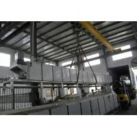 Buy cheap High Performance Instant Noodle Production Line , Non Fried Chinese Noodle Machine from Wholesalers