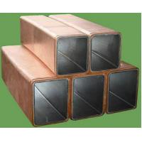 Buy cheap Copper Mould Tube110*110 for sale made in china's factory for export on buck sale with low price made in china for expor from Wholesalers