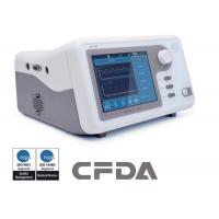 China ABS Material Medical Ventilator Machine Operating Room First Aid Ventilator factory