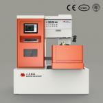 Buy cheap Medium speed CNC wire cutting EDM machine -DK7750CB from Wholesalers