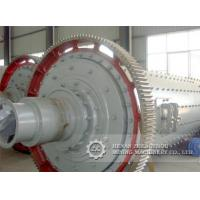 China High Strength Ball Mill Liners on sale