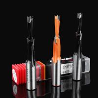 China Step Hole Use Carbide Drill Bits HSS And Carbide Material Black / Red Color on sale