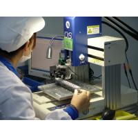 China Sensitive Electronics Medical Device Assembly Integrated Solution In 10K Clean Room factory