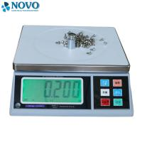 China high accuracy digital measuring scales , small domestic weighing scales factory