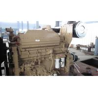 Buy cheap 680HP KTA19-P680 Electric Start Diesel Cummins Engine For Water Pump,Industry Machines from Wholesalers