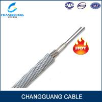 Quality High quality aerial OPGW / OPPC fiber optical cable producer wholesale