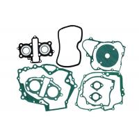 Cbt125 Asbestos Motorcycle Gasket Kits 125cc Displacement Precise Machining