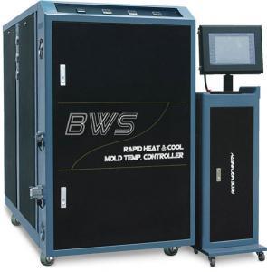 China Thermofoming Rapid Heat Cycle Molding (RHCM) Environmental Energy Saving Quality Guaranteed BWS-800 factory