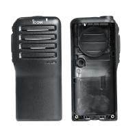 Quality Black Replacement Housing Case Cover For ICOM IC-F26 IC-F16 IC-F14 RADIO for sale