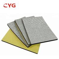 Buy cheap Construction Heat Insulation Sound Fireproof Polyethylene Xpe Ixpe Foam from wholesalers
