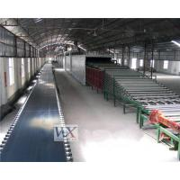 Buy cheap Paperless Gypsum Board Production Line Equipment from Wholesalers