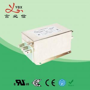 China Yanbixin High Performance Rfi Suppression Filter 3 Phase Inverter Interference factory