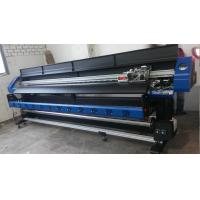 Buy cheap 3.2M Large Format A Starjet Printer With Two DX7 Micro Piezo Print Head from Wholesalers