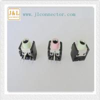 China 3.50mm phone Jack connector on sale
