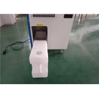 Buy cheap 6A Fuse Industrial Spot Coolers Portable Air Conditioners 14L Big Water Tank from Wholesalers