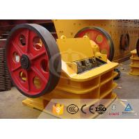 Buy cheap Small Diesel Engine PE 400x600 Primary Stone Jaw Crusher Machine Price For Sale from Wholesalers