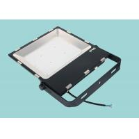 Buy cheap 100W Ultra Slim High Brightness SMD LED Flood Light IP65 For Square / Bridge, outdoor wall mounted flood lights from Wholesalers