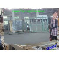 China Environment Friendly Silver Coated Copper Free Mirror For Furniture factory